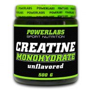Creatine Monohidrate от  Powerlabs 500 гр