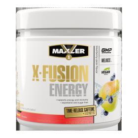 X-Fusion Energy от Maxler 330 гр