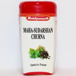 МахаСударшан чурна , MahaSudarshan Churna Лихорадки простуда жар 50гр