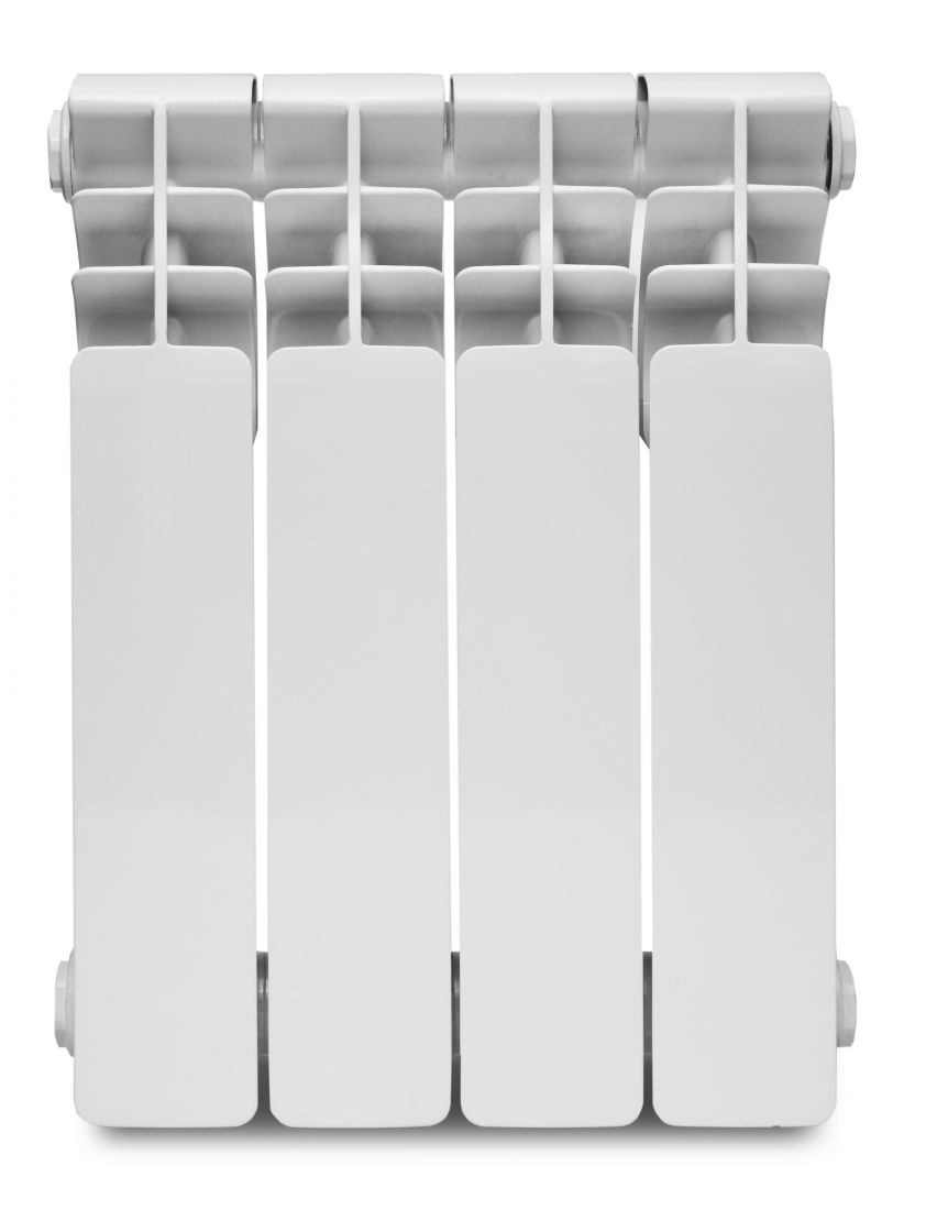 Алюминиевый секционный радиатор LUX 200