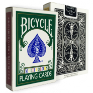 Игральные карты Bicycle Multicolor Deck by Gambler's Warehouse