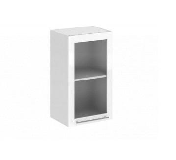 Шкаф верхний со стеклом Ксения ШВС 500