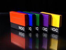 Игральные карты NOC v3s (цвет на выбор)
