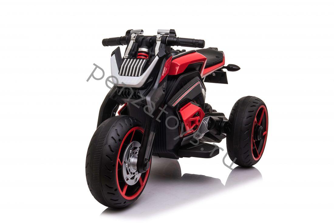 Электромотоцикл-трицикл X222XX