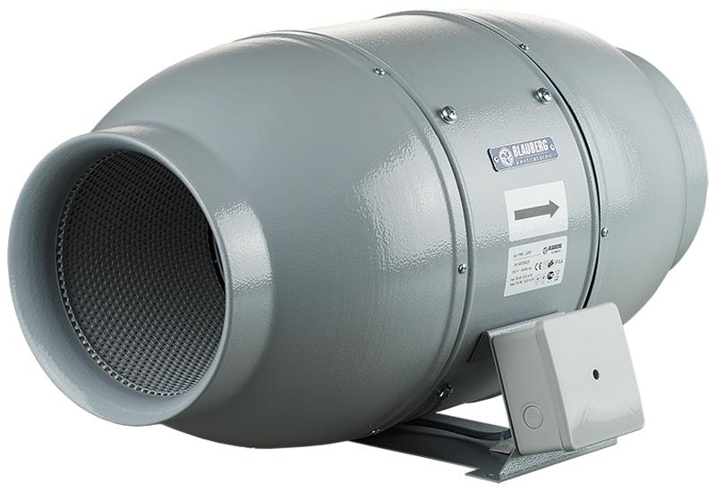 Канальный вентилятор Iso-Mix 100
