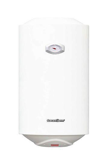 Накопительный электрический водонагреватель Garanterm Origin ER 80 V (116002)