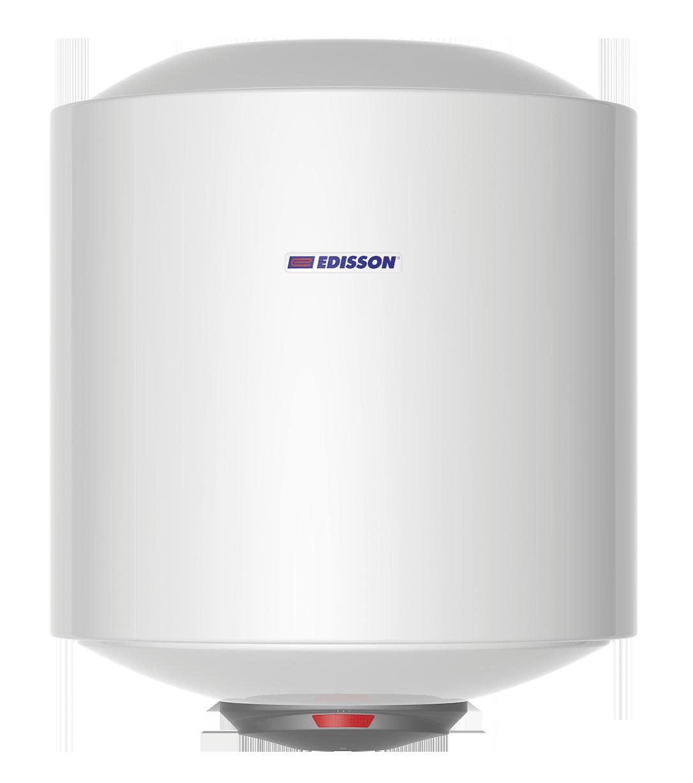 Накопительный электрический водонагреватель Edisson ER 50V (121002)
