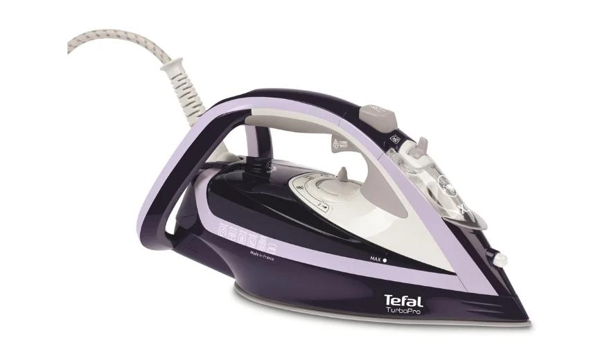 Утюг Tefal FV5615 Turbo Pro