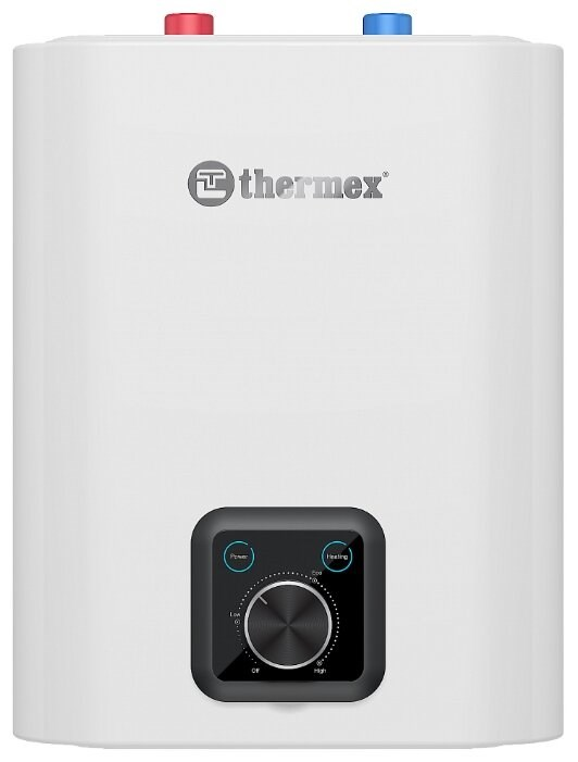 Накопительный электрический водонагреватель Thermex Drift 5 U (151155)