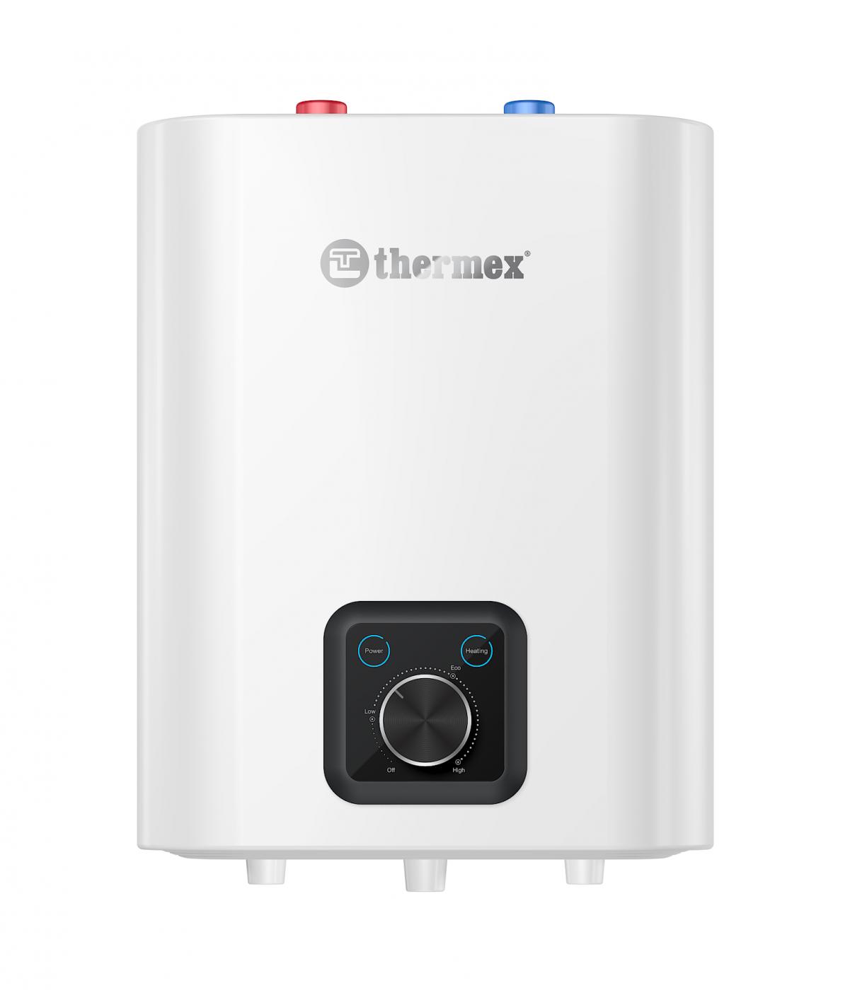 Накопительный электрический водонагреватель Thermex Drift 10 U (151131)