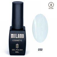 Гель-лак Milano Cosmetic №050, 8 мл