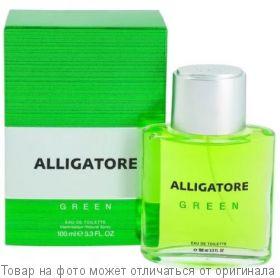 Z ALLIGATORE GREEN.Туалетная вода 100мл (муж), шт