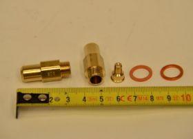 Инжекторы для сжиженного газа