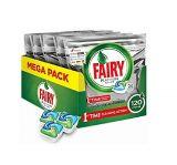 FAIRY Platinium таблетки для ПММ 24 шт