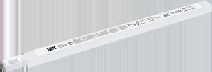Лампа светодиодная ECO Т8 10Вт 230В 6500К G13 ИЭК