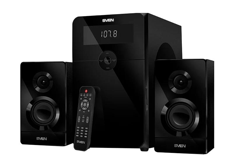 Компьютерная акустика SVEN MS-2250