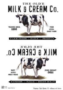Set farm 11