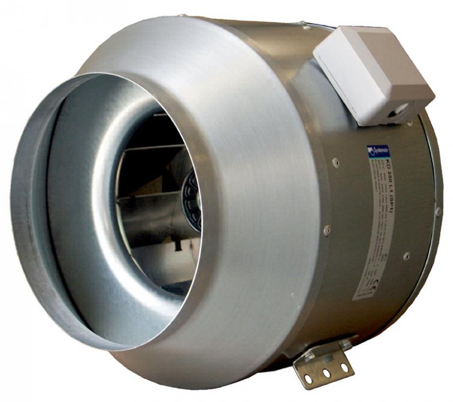 Канальный вентилятор KD 250 L1**