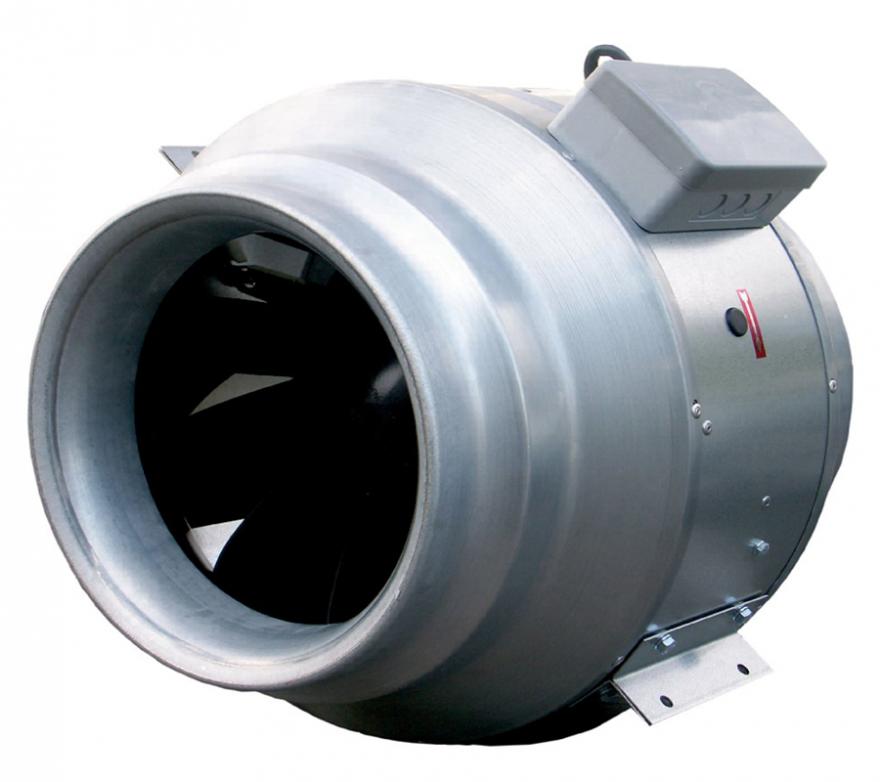 Канальный вентилятор KD 400 XL1**
