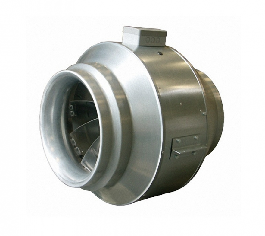 Канальный вентилятор KD 450 XL1**