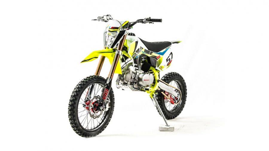 Питбайк Motoland Кросс 125 MX125KKE