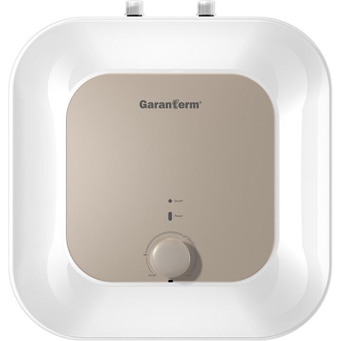 Накопительный электрический водонагреватель Garanterm Plus 30 U (116016)