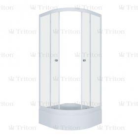 Душевой уголок Triton Рио 1 90x90