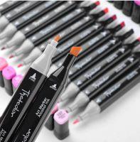 Набор маркеров для скетчинга Touch-2