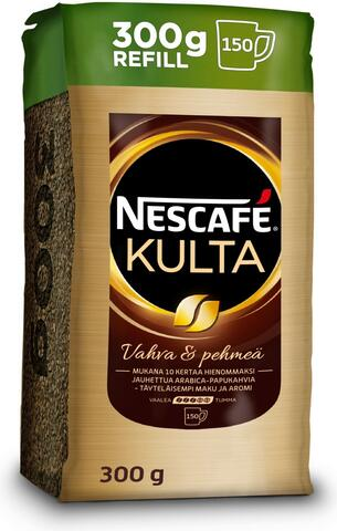 Nescafe Kulta 300 гр