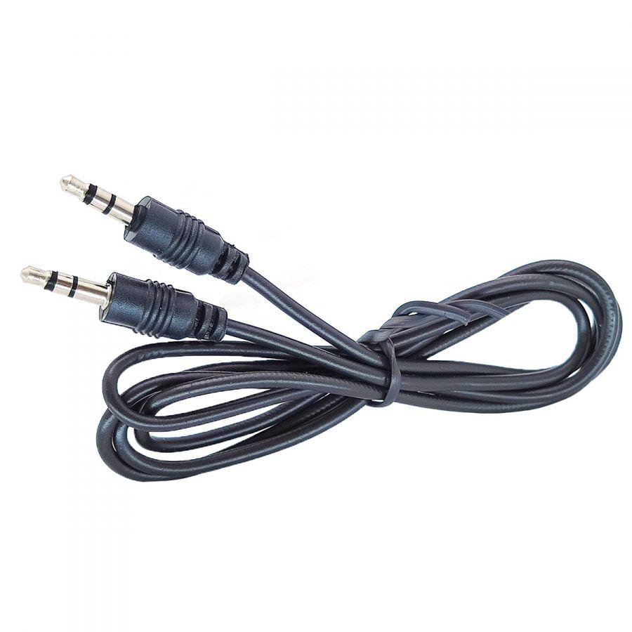 Орбита OT-AVC31 кабель аудио (Джек 3,5 мм на Джек 3,5 мм) 0.8м