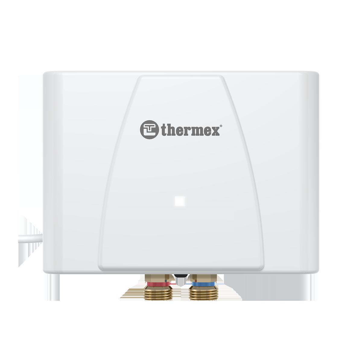 Проточный электрический водонагреватель Thermex Balance 6000 211 031