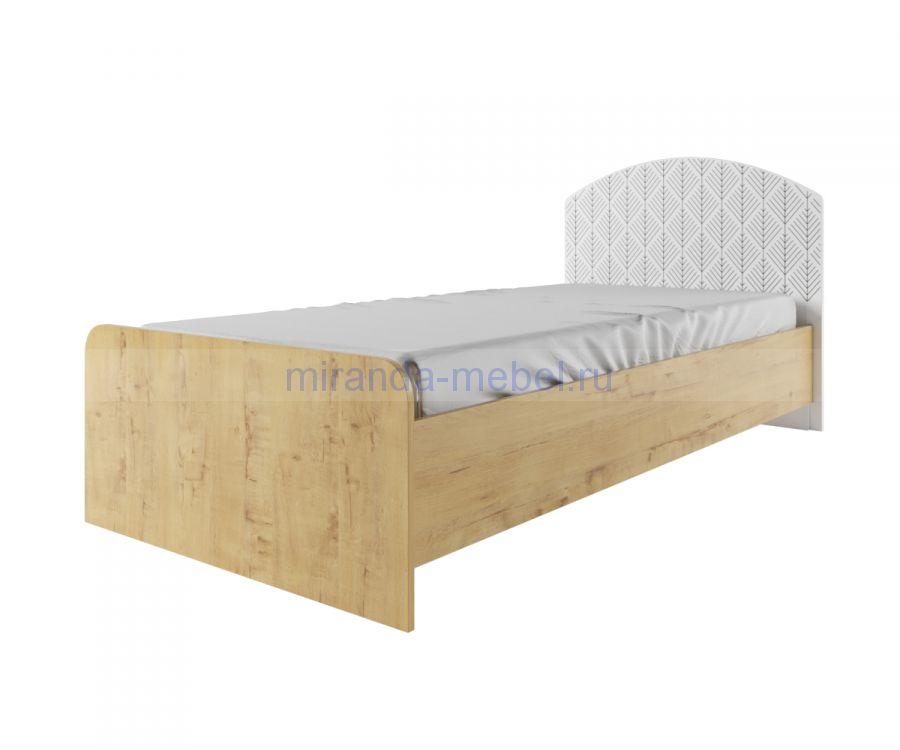 Сканди Кровать 900