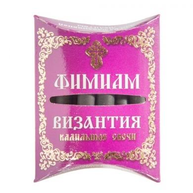 Фимиам кадильные свечи Византия, малые