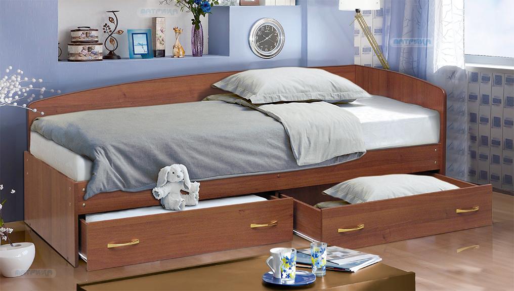 Кровать Софа-2