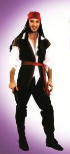 Костюм Пирата (размер 46-48)