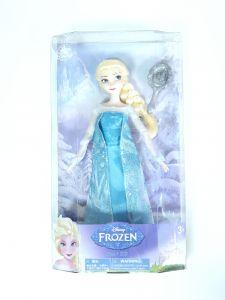 Кукла Эльза Холодное сердце классическая Disney Parks