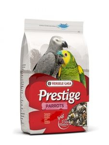 Корм Versele-Laga Prestige Parrots корм для крупных попугаев 1 кг