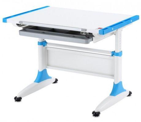 Детская парта «KidsMaster» K1-DURER Desk Голубой