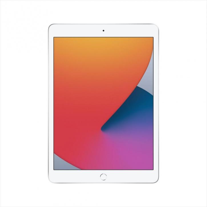 Apple iPad (2020) 128Gb Wi-Fi + Cellular Silver