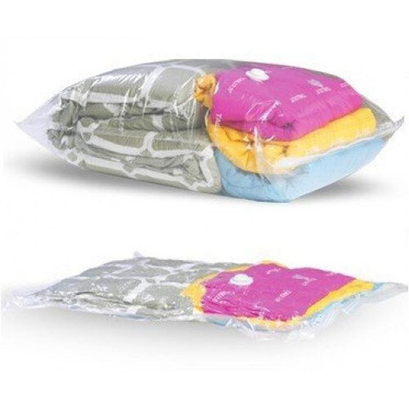 Вакуумный пакет