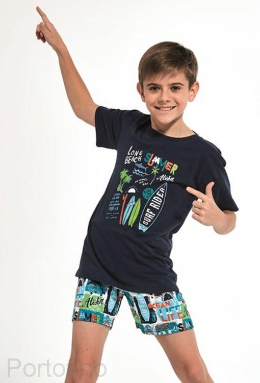 789-85 Пижама для мальчиков Cornette