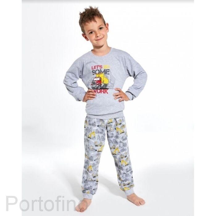 593-105 Пижама для мальчиков Cornette