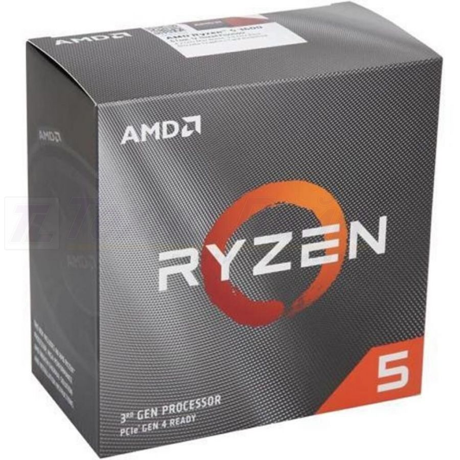 Процессор AM4 RYZEN 5 3600 (3.6GHz, Boost 4.2Ghz 32MB) BOX
