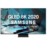 Телевизор QLED Samsung QE65Q800TAU (2020)