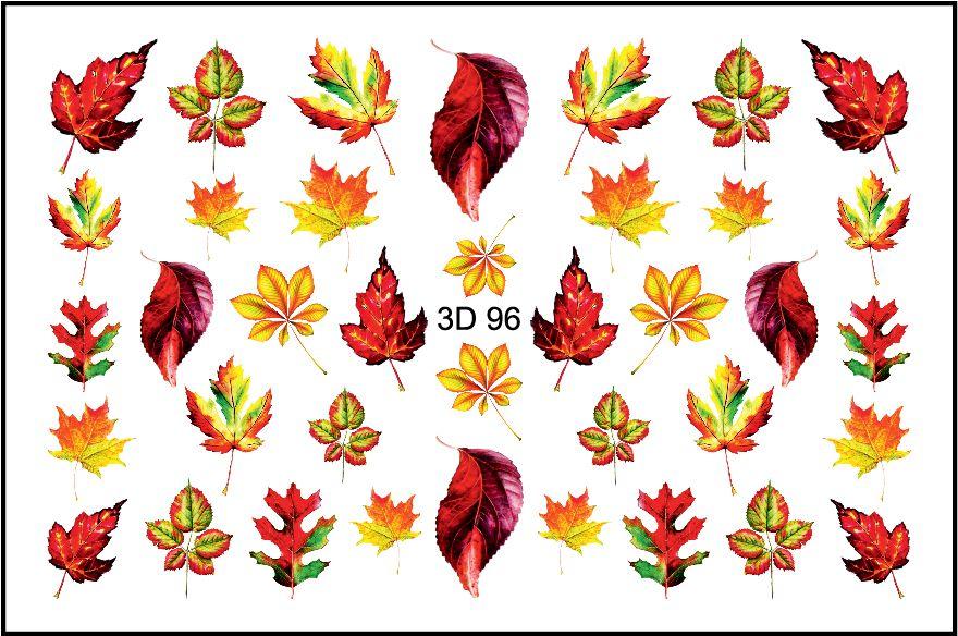 FREEDECOR 3D слайдер дизайн Арт. 3D-096