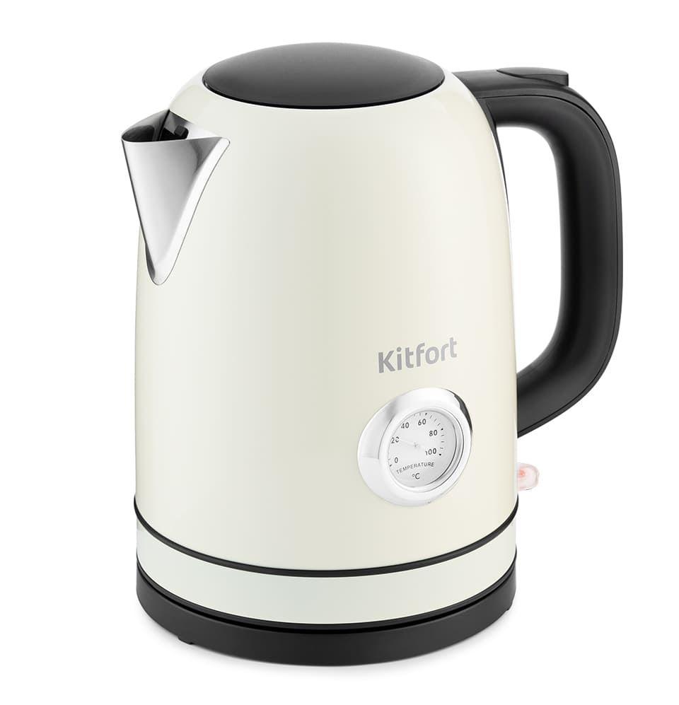 Чайник  KitFort KT-683-3