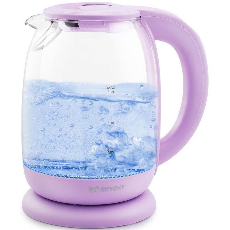 Чайник  KitFort KT-640-2