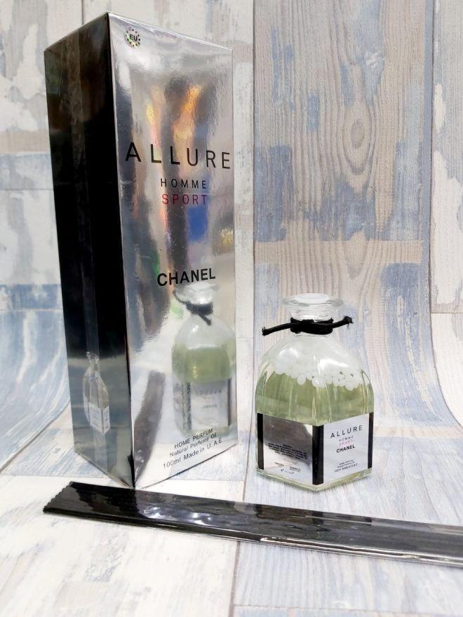 Аромадиффузор NEW (LUX) - Chanel Allure Homme Sport 100 мл