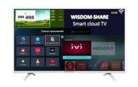 Телевизор THOMSON T43FSL5131-SMART Белый