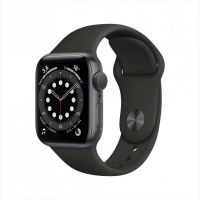 Apple Watch Series 6 GPS 40mm Space Grey